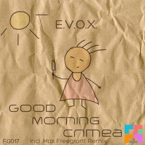 E.V.O.X. 歌手頭像