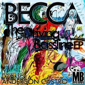 Becca 歌手頭像