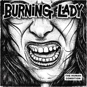Burning Lady 歌手頭像