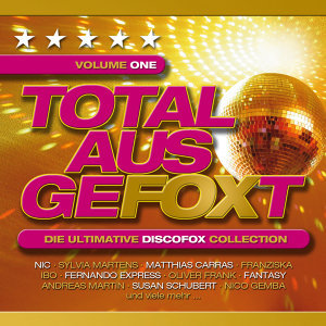 Total ausgefoxt, Vol. 1 歌手頭像