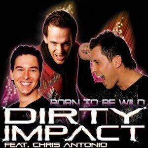 Dirty Impact feat. Chris Antonio 歌手頭像