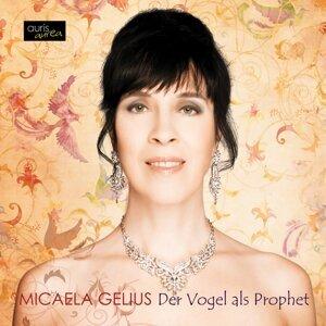 Micaela Gelius 歌手頭像