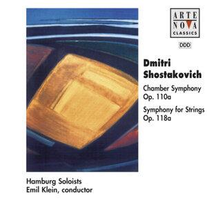 Emil Klein 歌手頭像