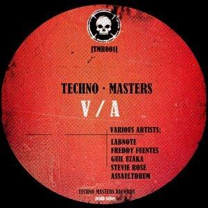 Techno Masters 歌手頭像