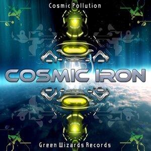 Cosmic Iron 歌手頭像