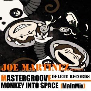 Joe Martinez Presents Mastergroove 歌手頭像