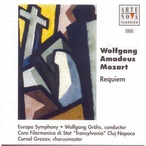 Wolfgang Gröhs 歌手頭像
