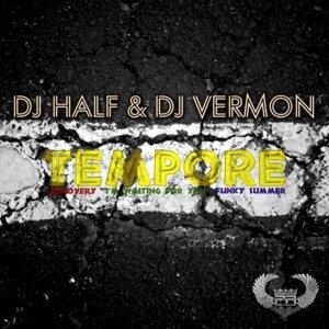 DJ HaLF & DJ Vermon 歌手頭像