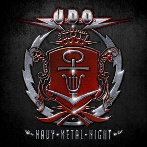 U.D.O. 歌手頭像