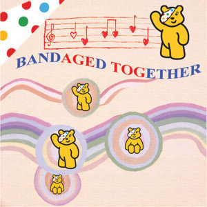 Bandaged 歌手頭像