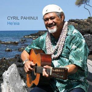 Cyril Pahinui 歌手頭像