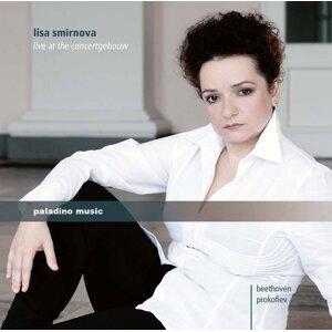 Lisa Smirnova 歌手頭像