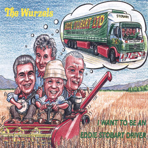 The Wurzels 歌手頭像