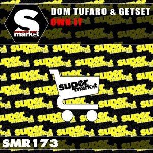 Dom Tufaro, GetSet 歌手頭像