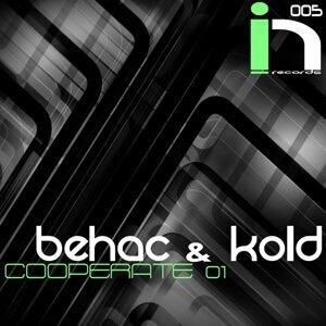 Arno Behac & Indrid Kold 歌手頭像