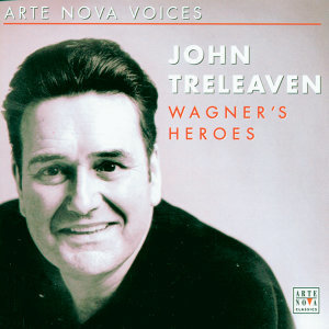 John Treleaven