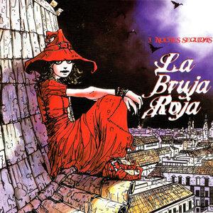 La Bruja Roja アーティスト写真