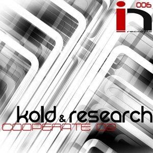 Indrid Kold & Nikkolas Research 歌手頭像