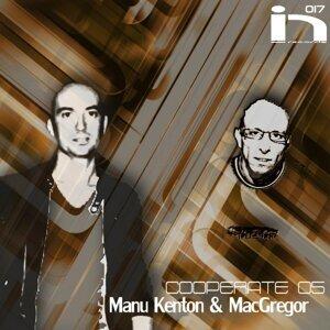 Macgregor & Manu Kenton 歌手頭像