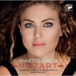 Annette Dasch 歌手頭像