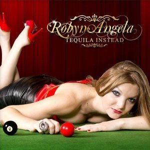 Robyn Angela 歌手頭像