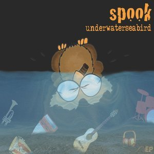 Spook 歌手頭像