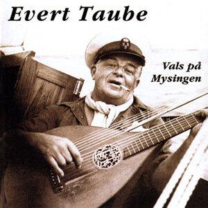 Evert Taube 歌手頭像