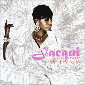 Jacqui feat. Kay-roc 歌手頭像