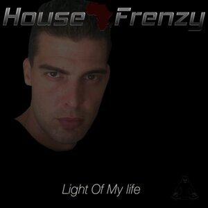House Frenzy 歌手頭像