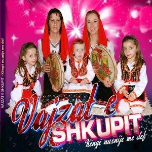 Vajzat, Shkupit 歌手頭像