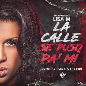 Lisa M 歌手頭像
