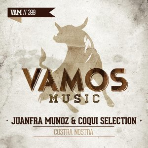 Juanfra Munoz, Coqui Selection 歌手頭像