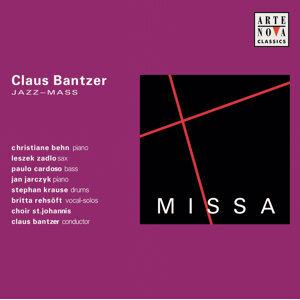 Claus Bantzer 歌手頭像