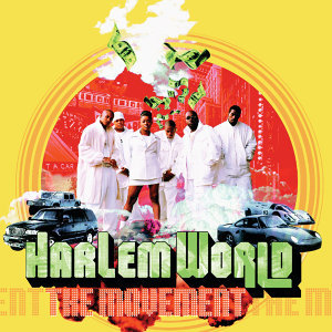 Harlem World 歌手頭像