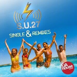 S.u.27 歌手頭像