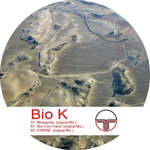 Bio K 歌手頭像