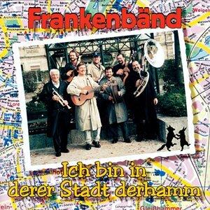 Frankenbänd 歌手頭像
