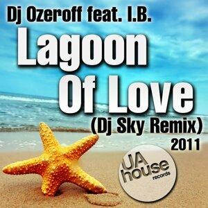 DJ Ozeroff feat I.B. feat. I.b. 歌手頭像