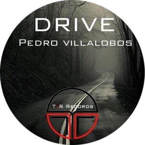 Pedro Villalobos 歌手頭像