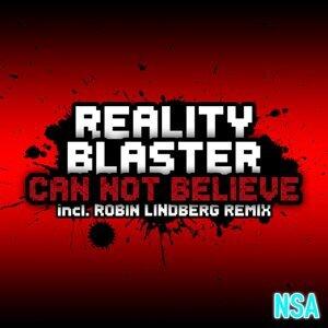 Reality Blaster 歌手頭像