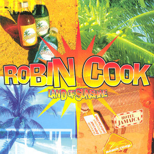 Robin Cook 歌手頭像