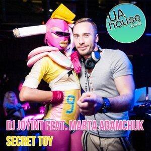 DJ Joyint & Marta Adamchuk 歌手頭像