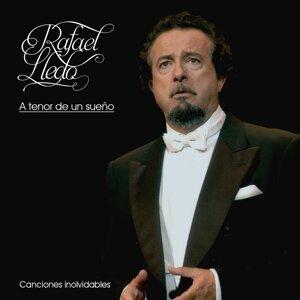 Rafael Lledo 歌手頭像