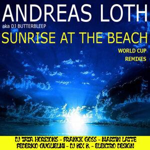 Andreas Loth aka DJ Butterbleep 歌手頭像