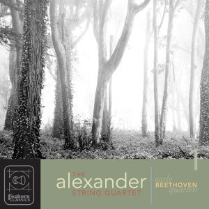 Alexander String Quartet 歌手頭像