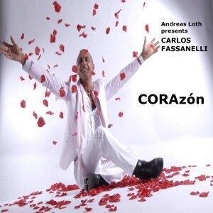 Andreas Loth presents Carlos Fassanelli 歌手頭像
