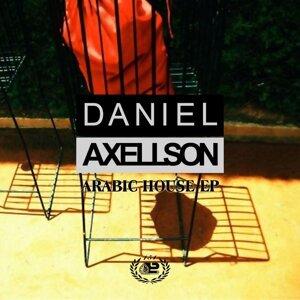 Daniel Axellson 歌手頭像