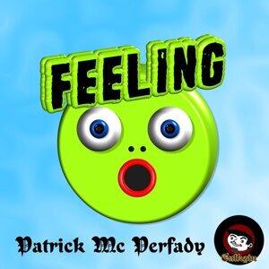 Patrick Mc Perfady 歌手頭像
