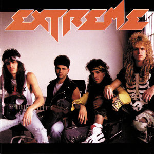 Extreme (極限樂團) 歌手頭像