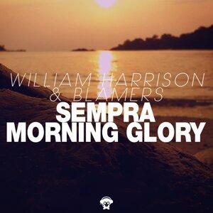 William Harrison & Blamers 歌手頭像